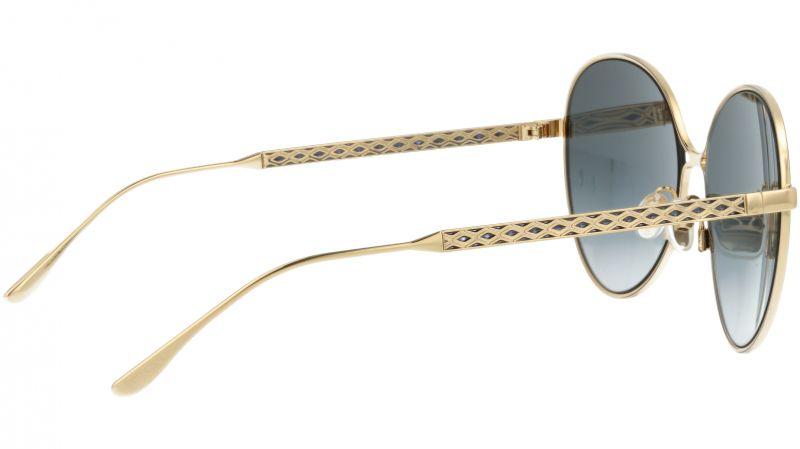 JIMMY CHOO NEVAFS 2F790 60 ANTGD Sunglasses