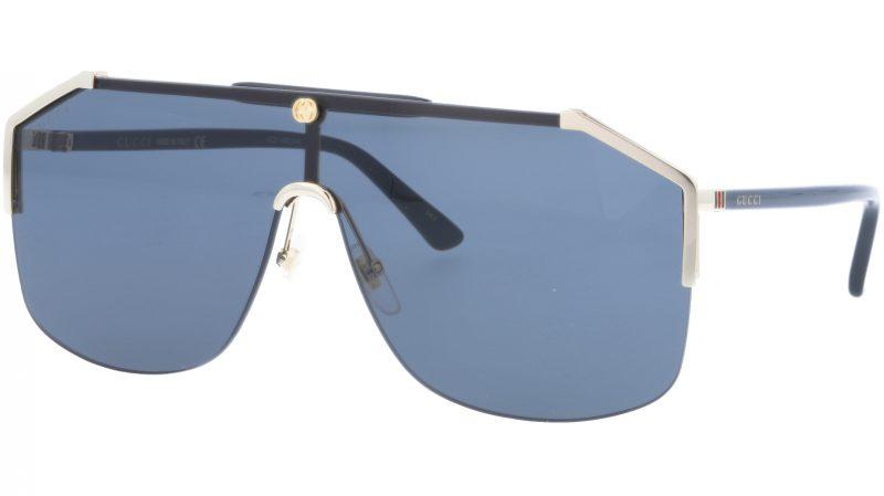 GUCCI GG0291S 001 99 GOLD Sunglasses