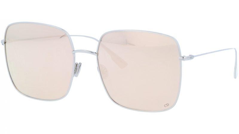 DIOR DIORSTELLAIRE1 010SQ 59 PALLADIUM Sunglasses