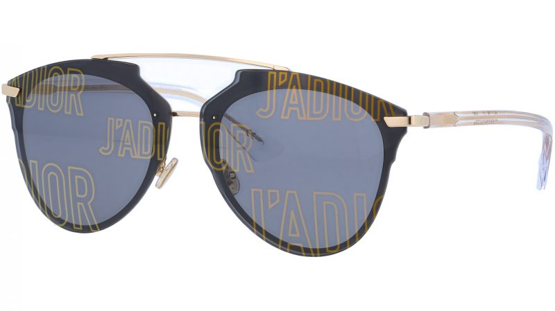 DIOR DIORREFLECTEDP L0J7Y 63 ROSEGD Sunglasses