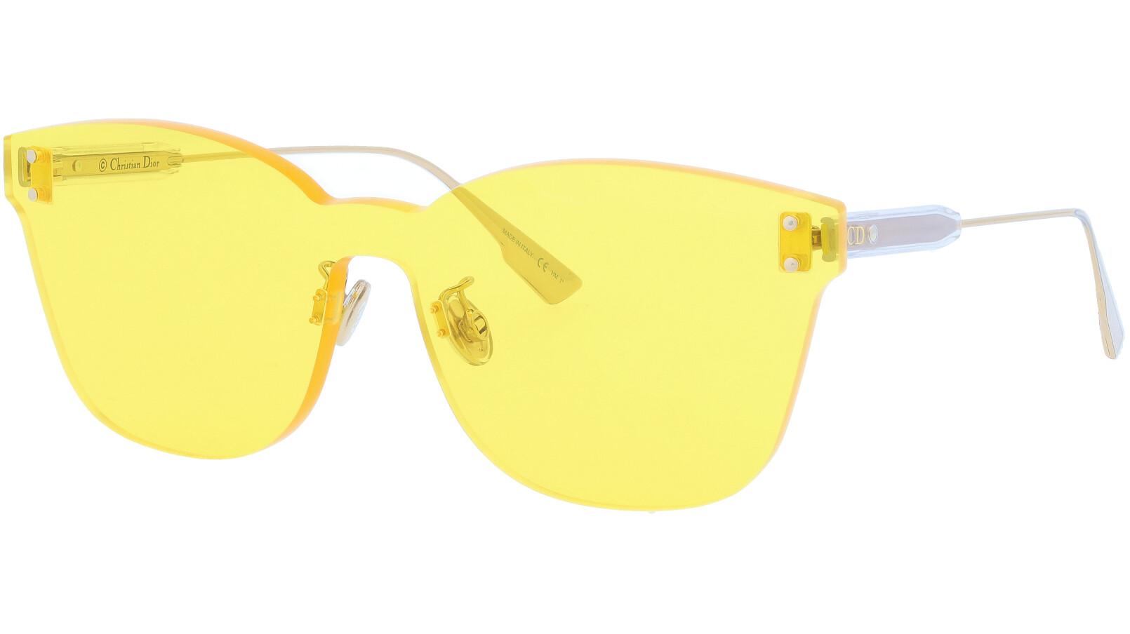 DIOR DIORCOLORQUAKE2 MU1U1 99 FUCHSIA Sunglasses