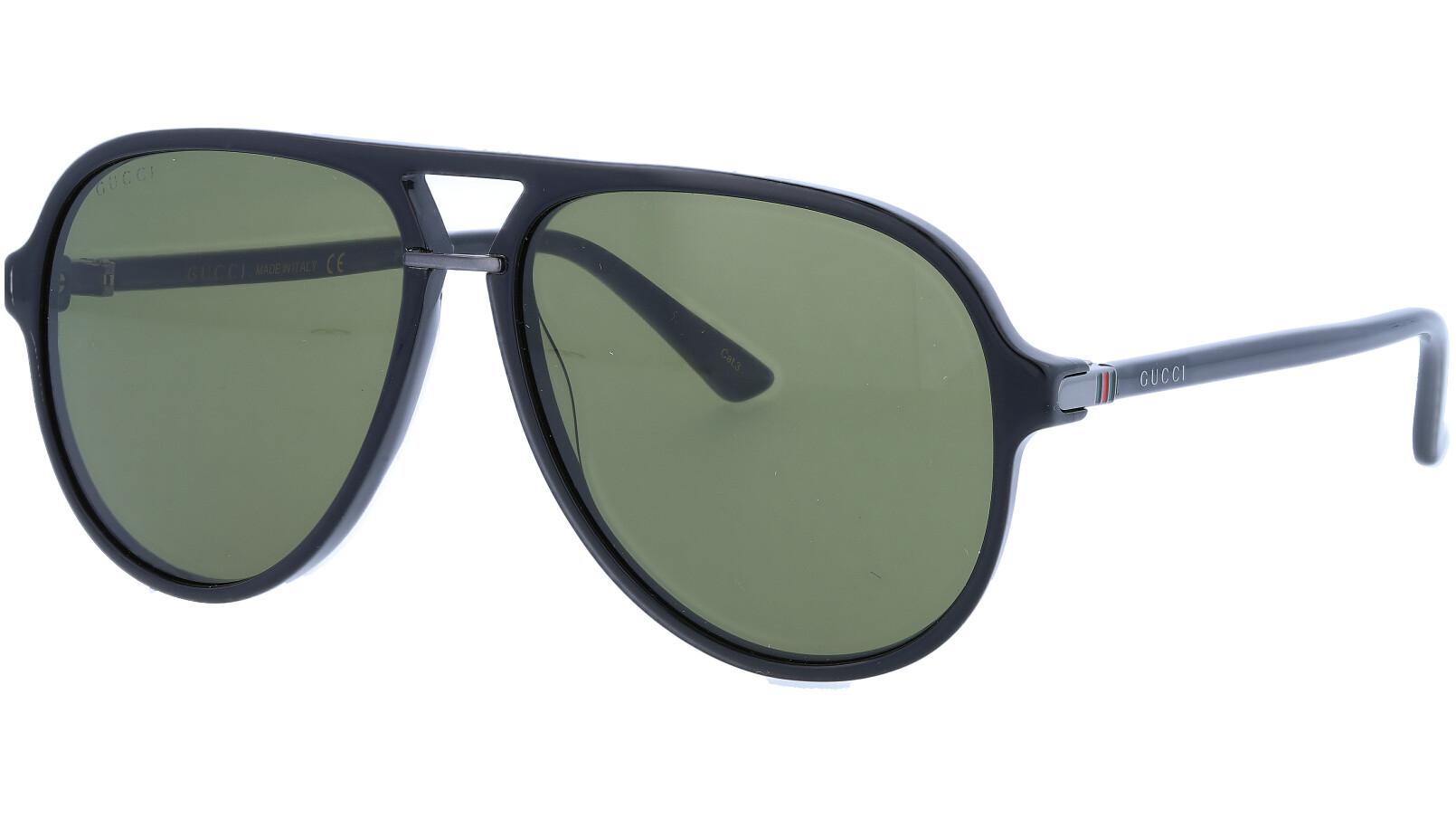 GUCCI GG0015S 002 58 AVANA Sunglasses