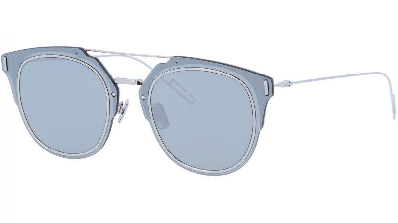 DIOR DIORCOMPOSIT1.F 010OT 65 PALLADIUM Sunglasses