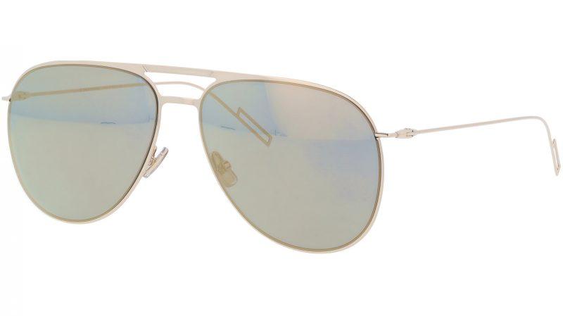 Dior 0205S J5GMV 59  Gold Sunglasses