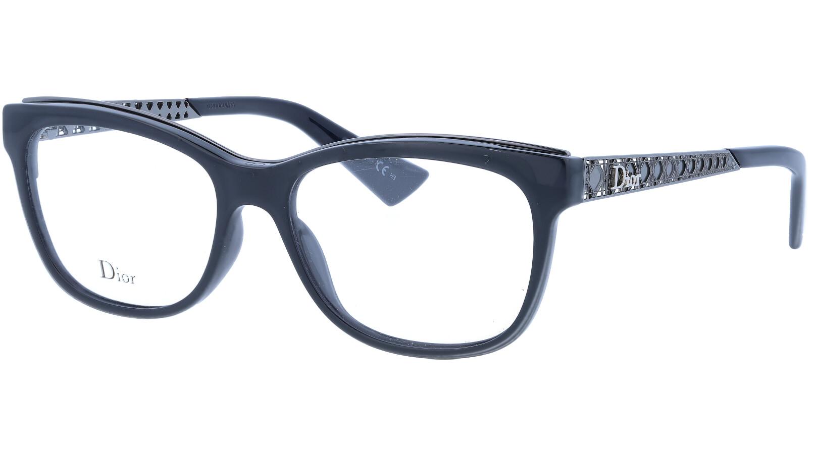 Dior AMAO1 F00 53 Blue Glasses