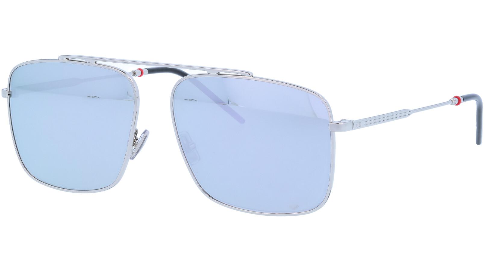 Dior 0220S 010IR 58 Palladium Sunglasses