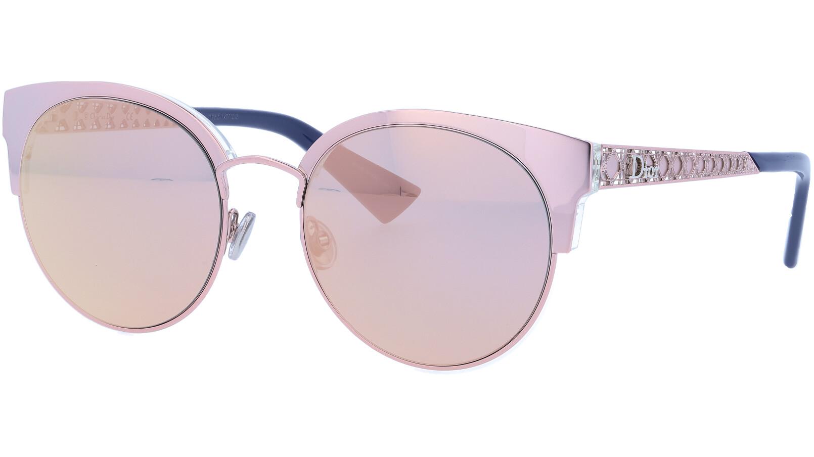 Dior ama mini S8R0J 50 LIGHT Sunglasses