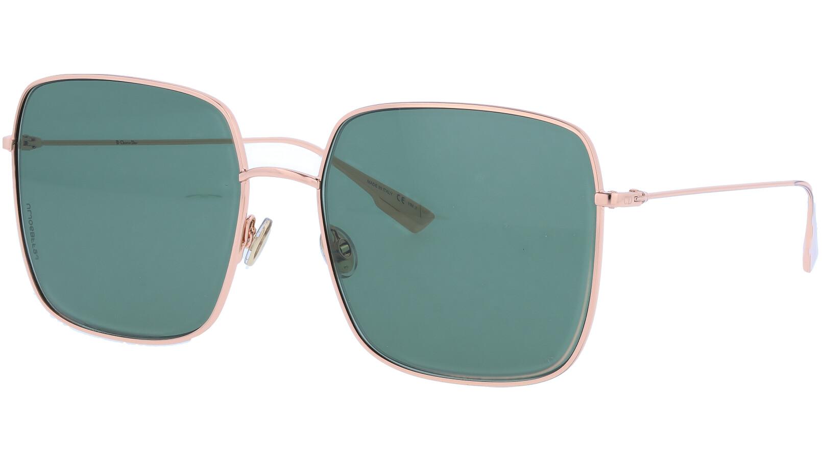 DIOR DIORSTELLAIRE1 DDB07 59 GOLD Sunglasses