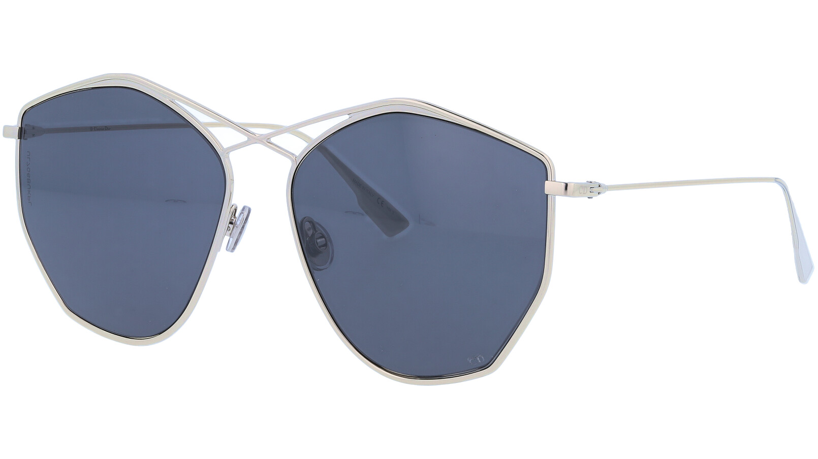 DIOR DIORSTELLAIRE4 3YGIR 59 LIGHT Sunglasses