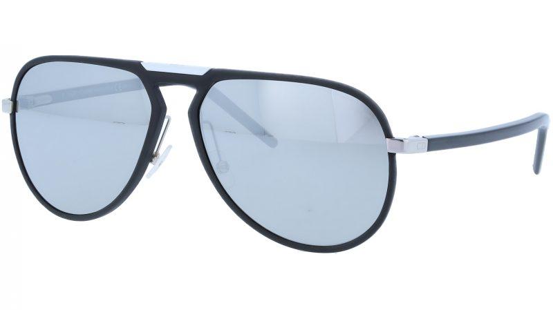 Dior AL13.2 10GSS 59 MTBLK Sunglasses