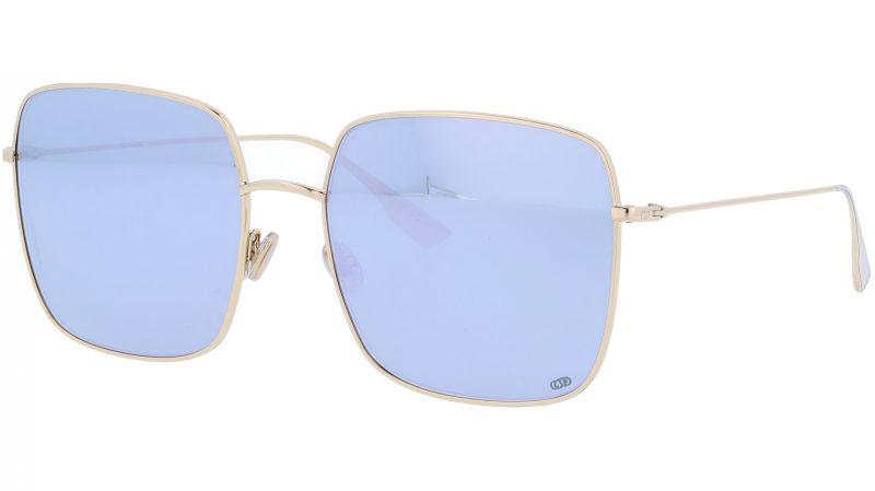 DIOR DIORSTELLAIRE1 83I0T 59 GOLD Sunglasses