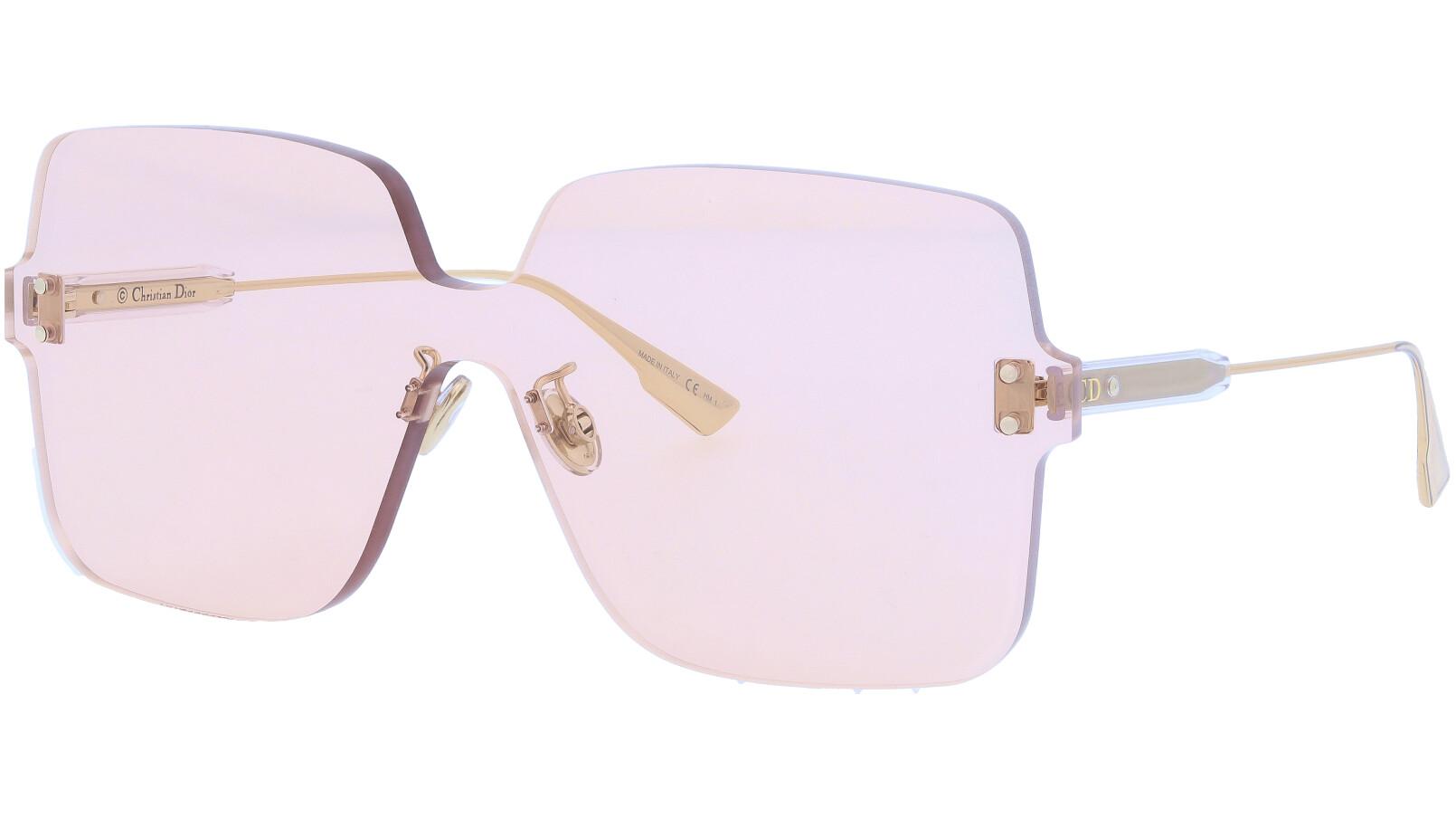 DIOR DIORCOLORQUAKE1 FWMVC 99 NUDE Sunglasses
