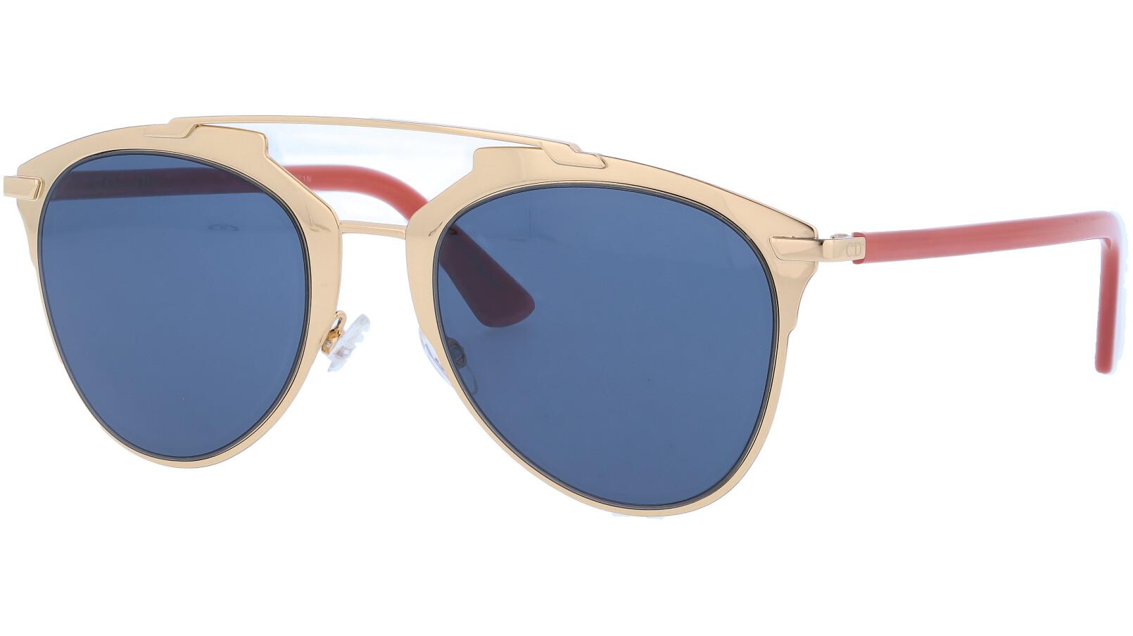 DIOR DIORREFLECTED 3210R 52 GDCPPR Sunglasses