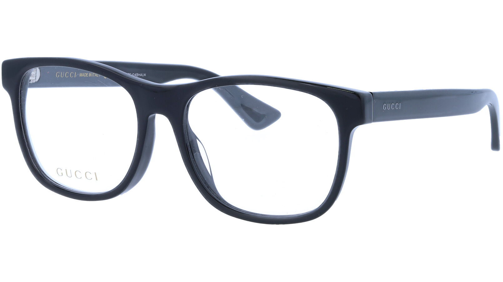 GUCCI GG0004OA 001 55 BLACK Glasses