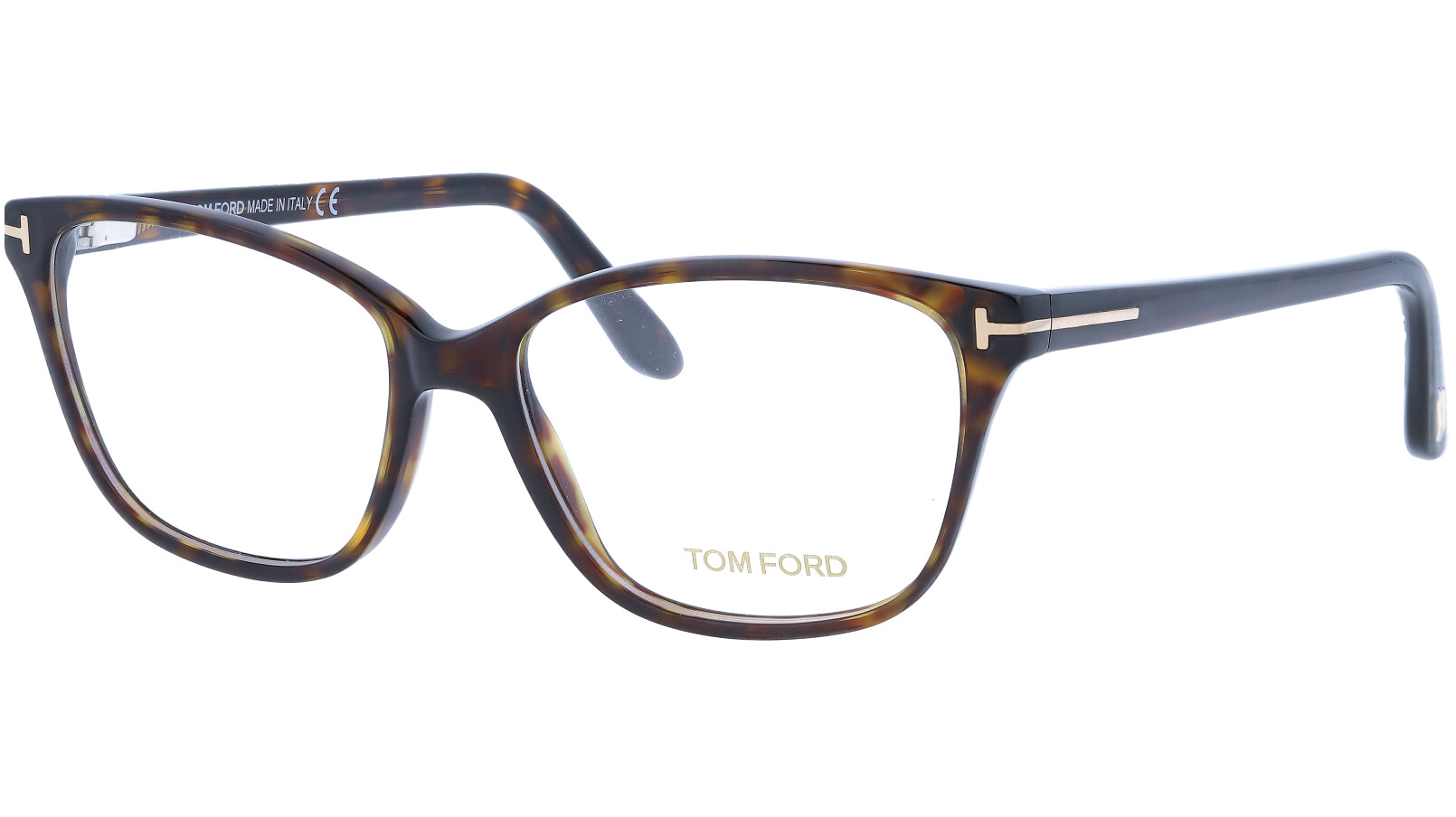 Tom Ford TF5293 052 54  Dark Glasses