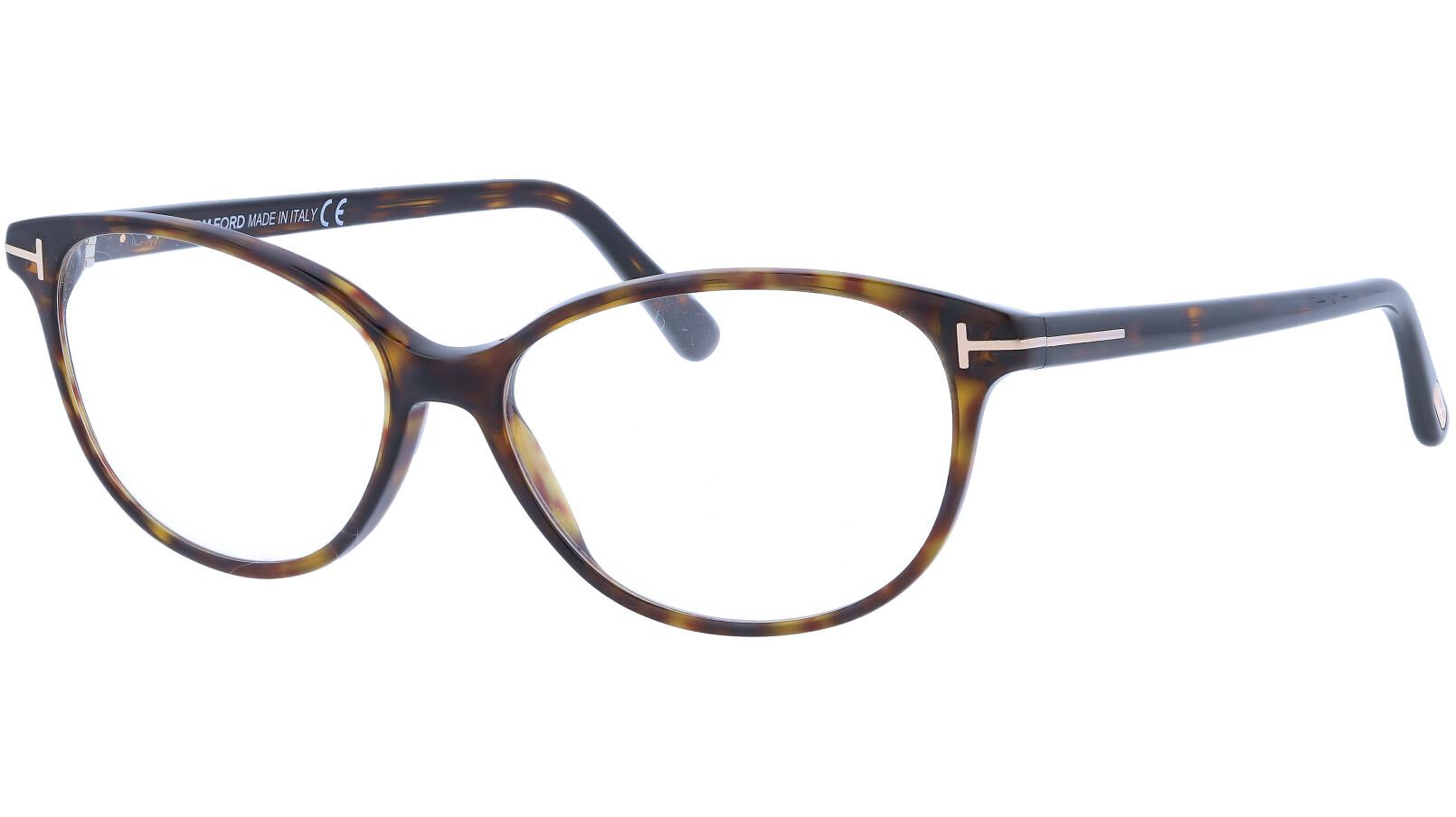 TOM FORD FT5421 052 53 HAVANA Glasses