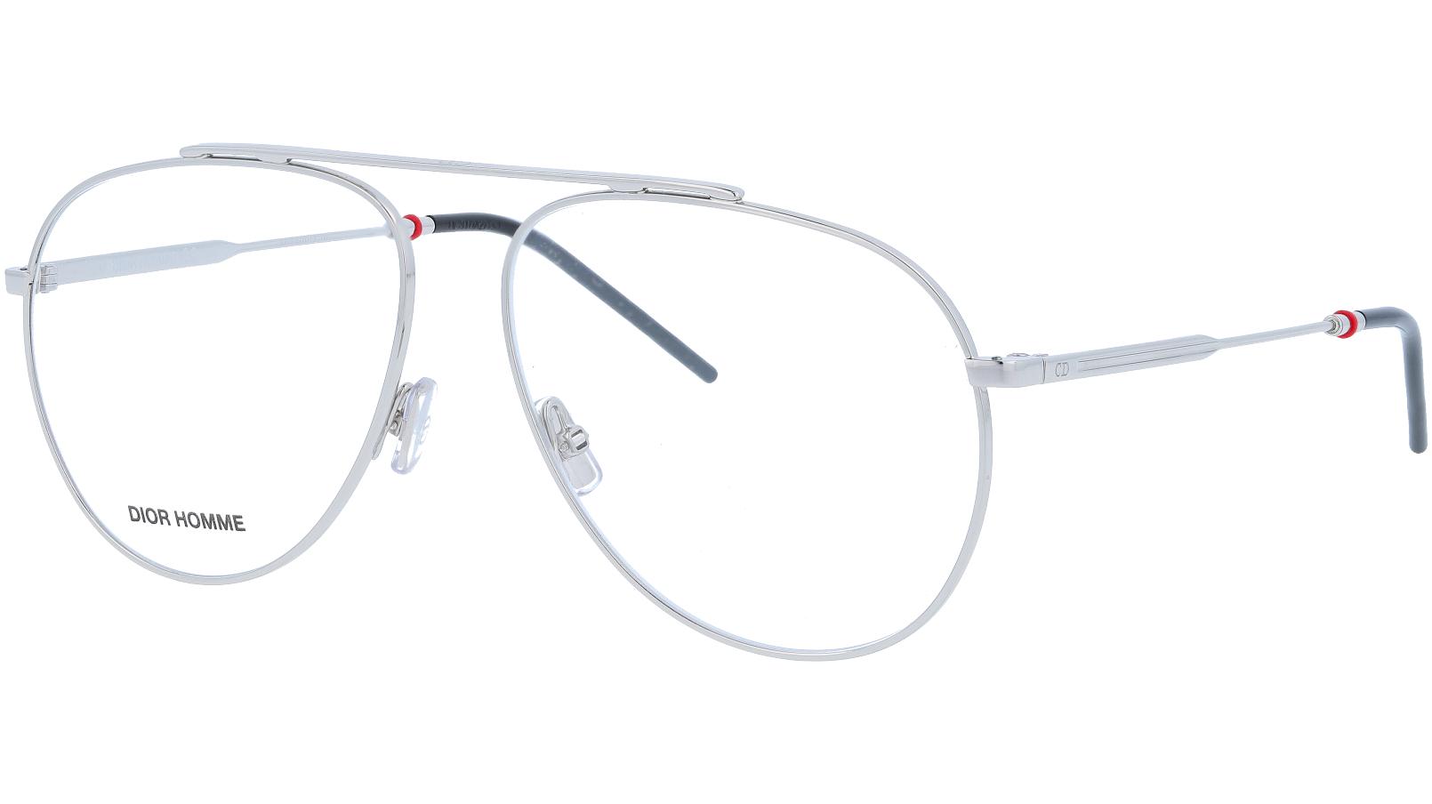 Dior 0221 010 59 Palladium Glasses