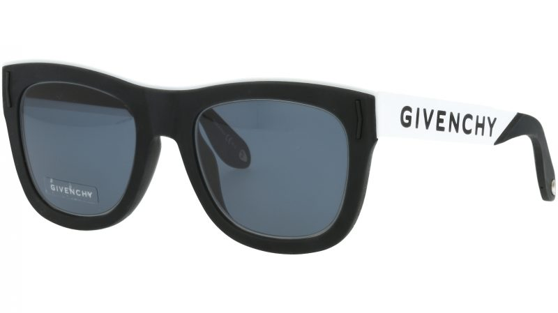 GIVENCHY GV7016NS 80SIR 52 BLACK Sunglasses