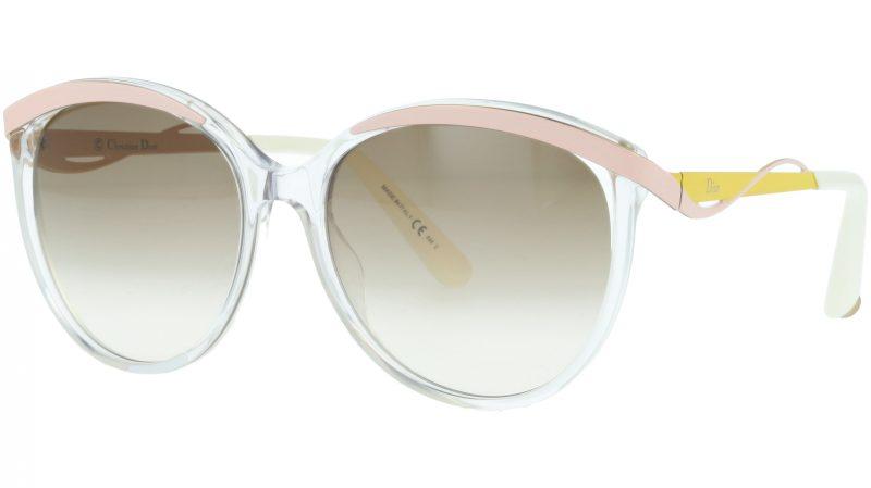 Dior METALEYES1 60BIQ 57 CRY Sunglasses