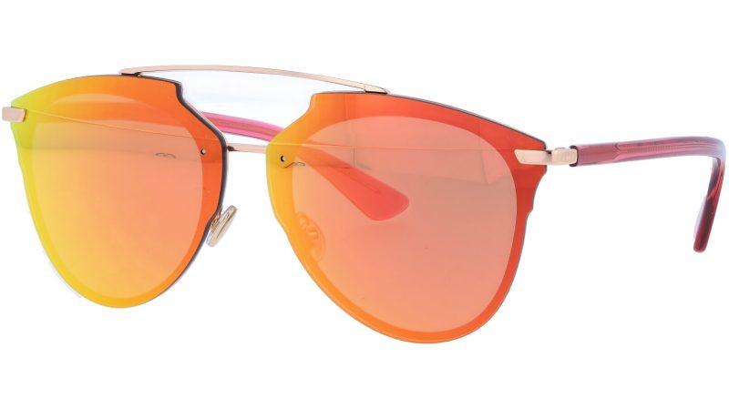Dior REFLECTEDP S6DRR 63 Red Sunglasses