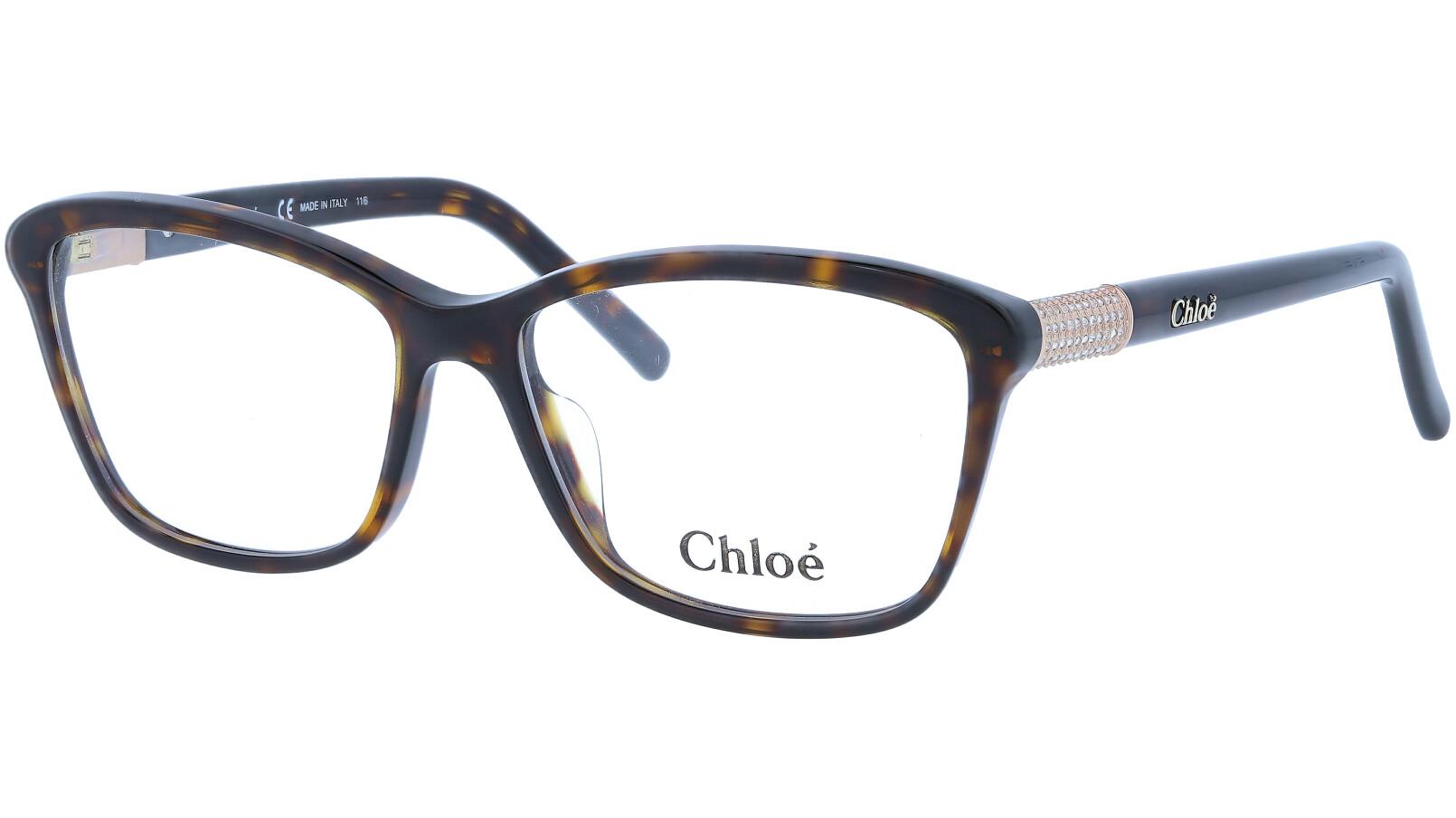 CHLOE CE2665R 219 53 TORTOISE Glasses