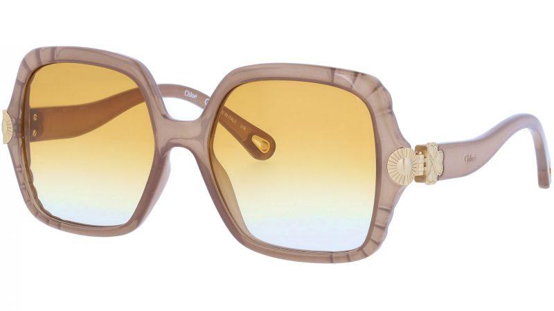 Chloé CE746S 248 55 LIGHT Sunglasses