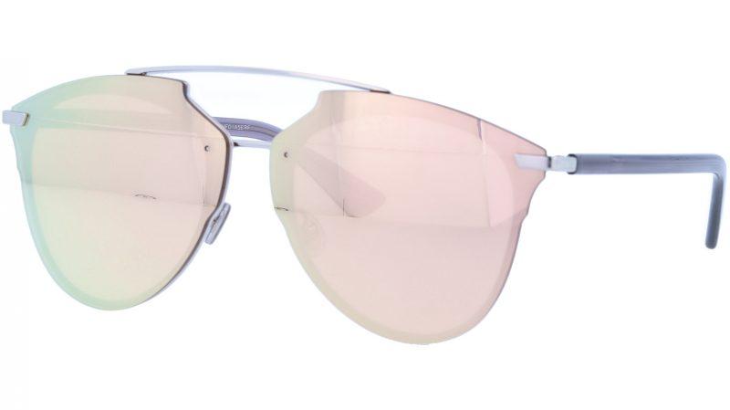 Dior REFLECTEDP 010SQ 63 Palladium Sunglasses