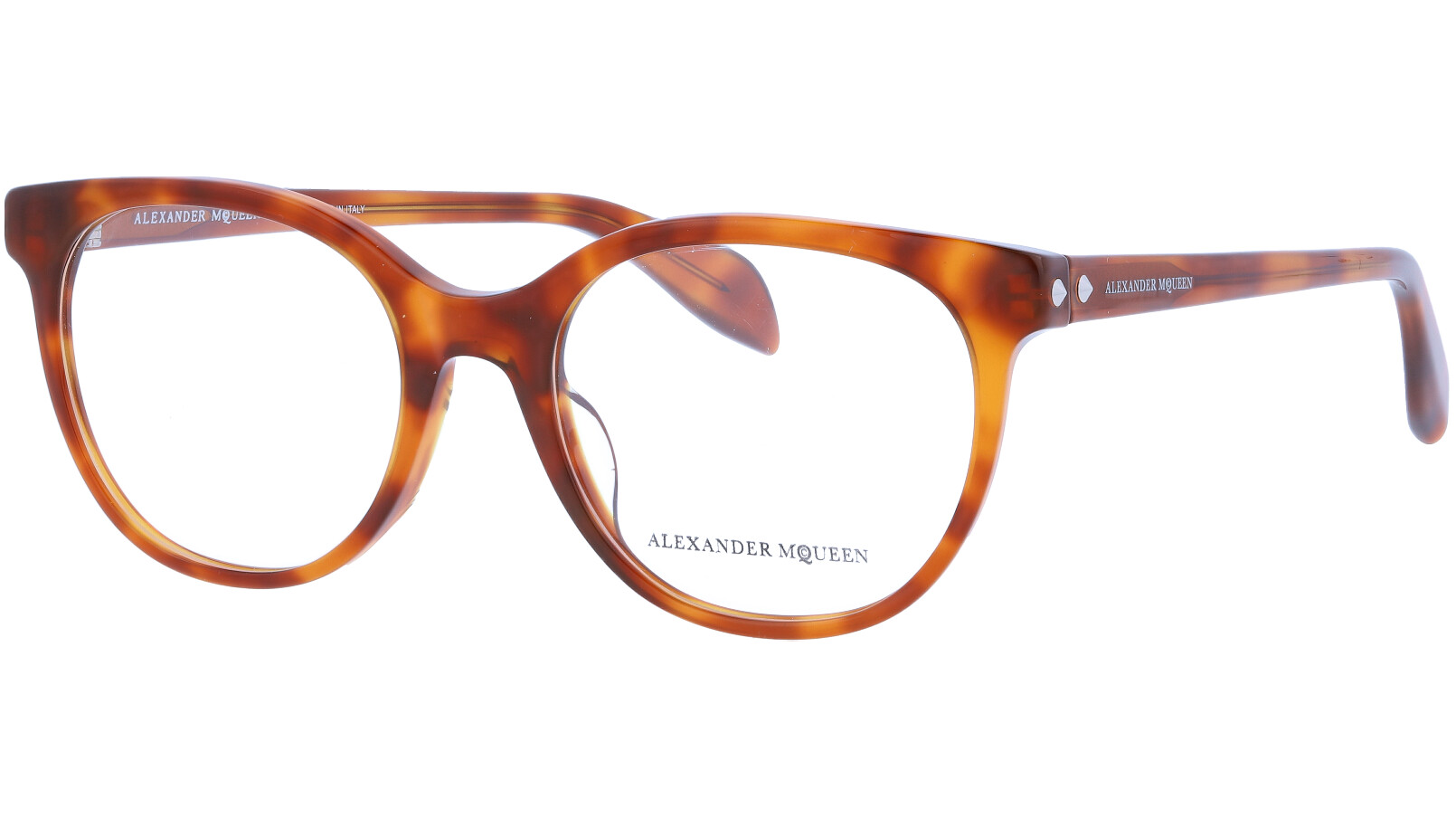ALEXANDER MCQUEEN AM0131OA 003 51 AVANA Glasses