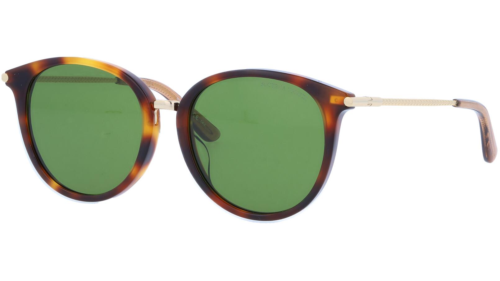 BOTTEGA VENETA BV0169SA 002 54 AVANA Sunglasses
