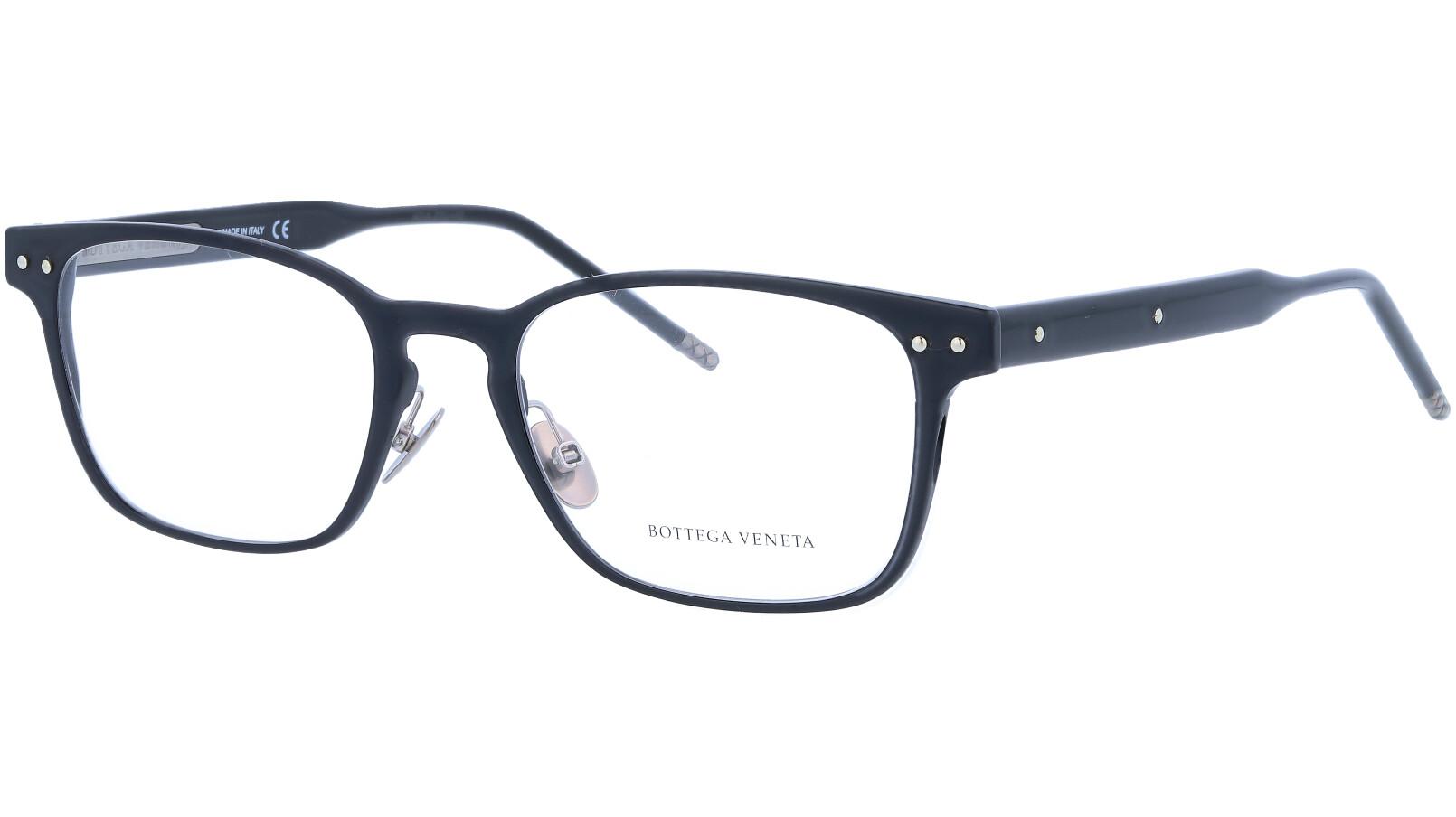 Bottega Veneta BV0213O 001 53 Black Glasses