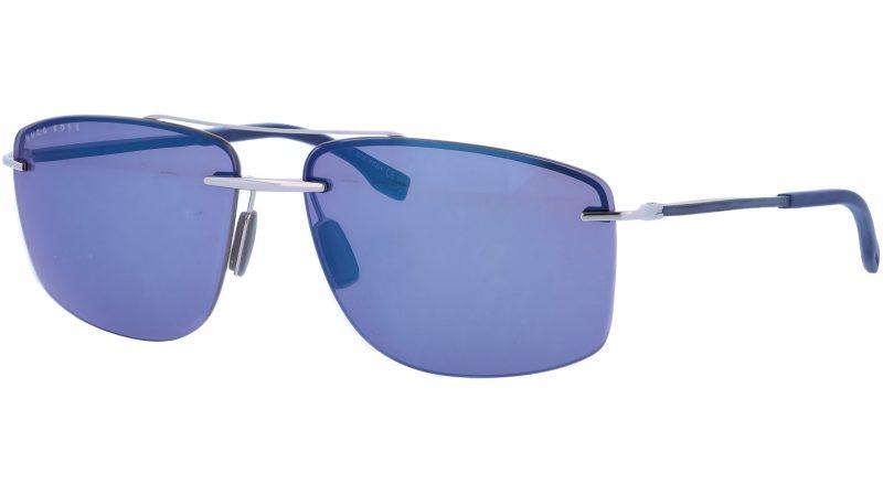 Hugo Boss BOSS1033FS 6LBXT 64 Ruthenium Sunglasses