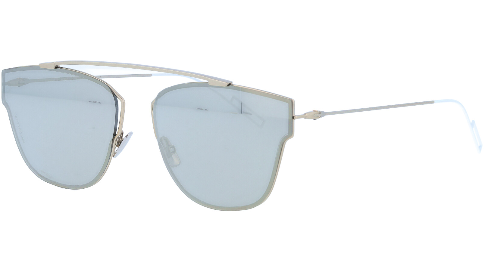 DIOR DIOR0204S CGSM3 57 LTGLD Sunglasses