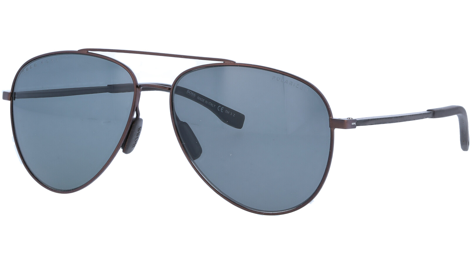 Hugo Boss BOSS0938S 2P4M9 59 Brown Sunglasses
