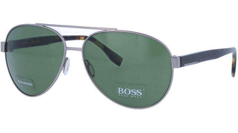 HUGO BOSS BOSS0648FS 0J0UC 64 MTRUT Sunglasses
