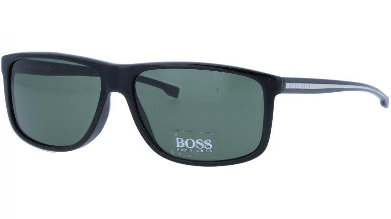 Hugo Boss BOSS0875S YPPB5 60 Black Sunglasses