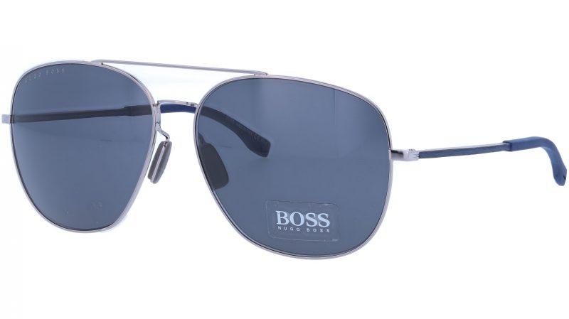 Hugo Boss BOSS1032FS 6LBIR 62 Ruthenium Sunglasses