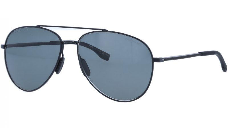Hugo Boss BOSS0938S 2P6M9 59 Black RUBBER Sunglasses