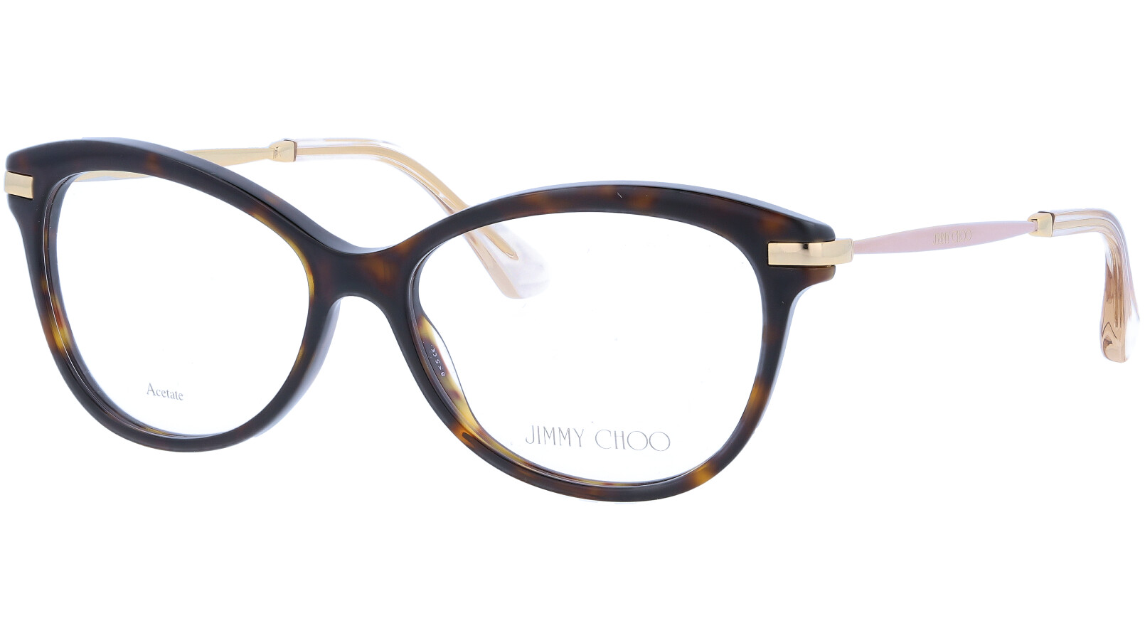JIMMY CHOO JC95 7VI 53 DKHV Glasses