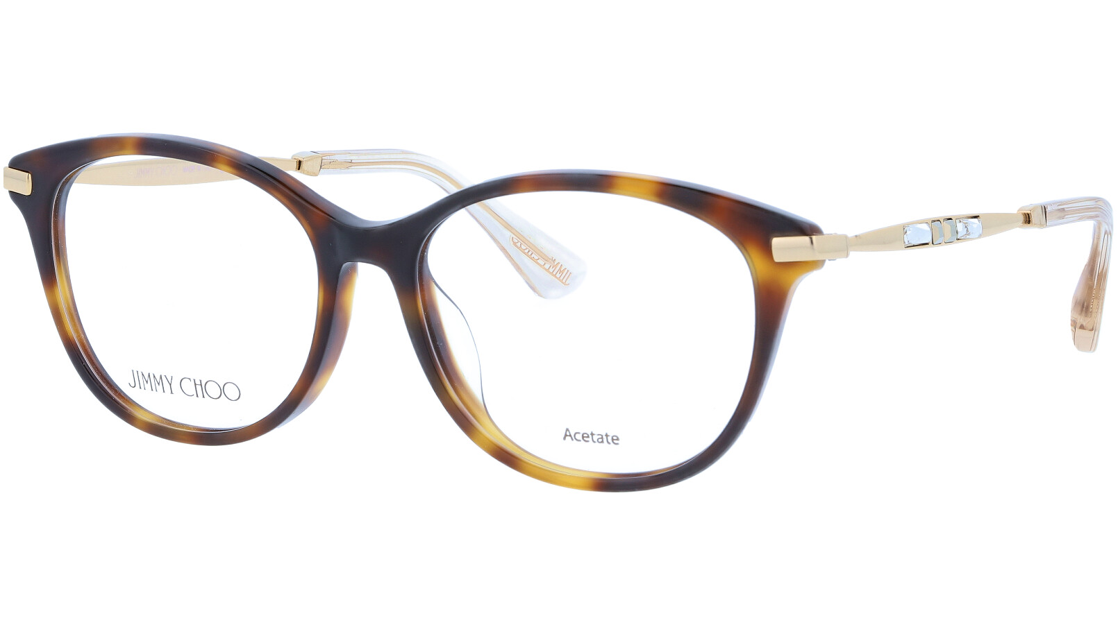 JIMMY CHOO JC186F 14B 51 HVN Glasses