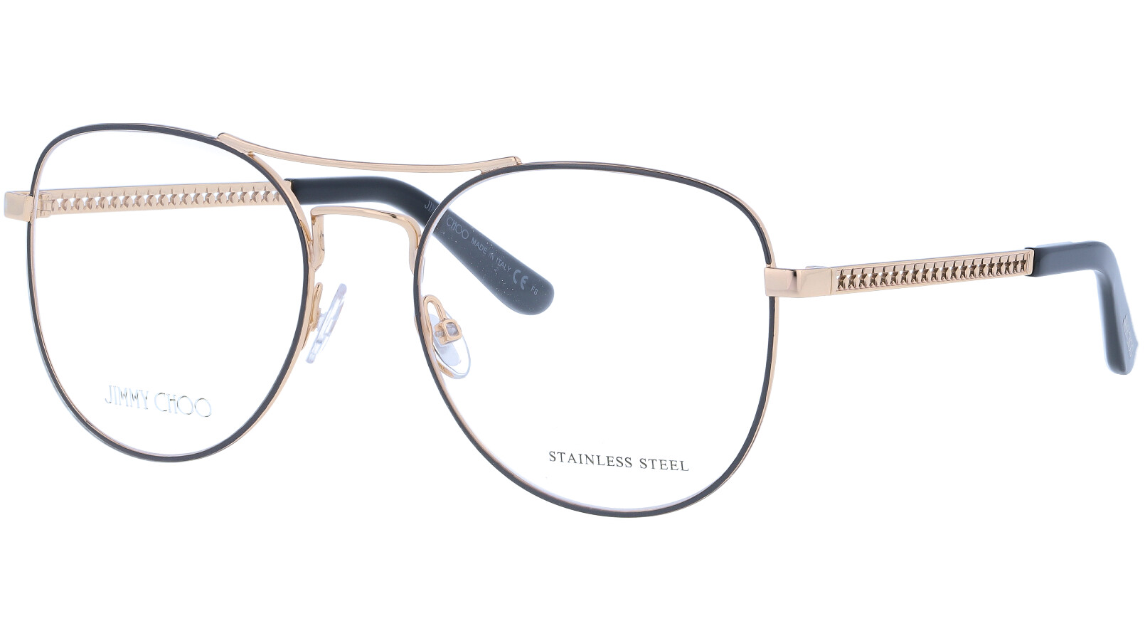 JIMMY CHOO JC200 VUE 54 DKRUTH Glasses