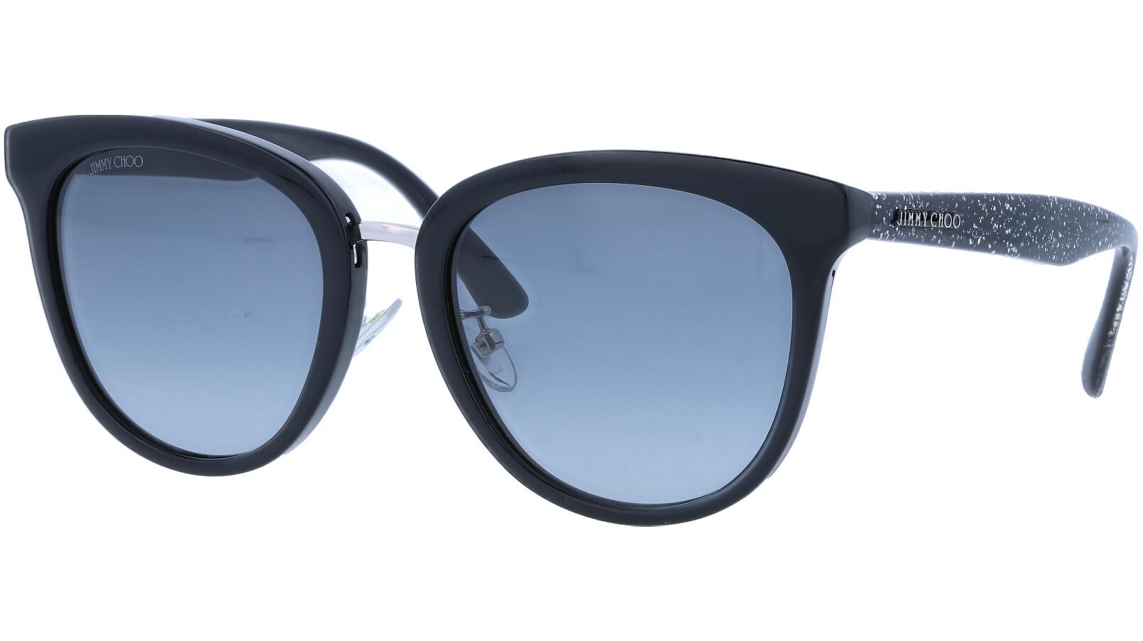 JIMMY CHOO CADEFS NS890 BLACK Sunglasses