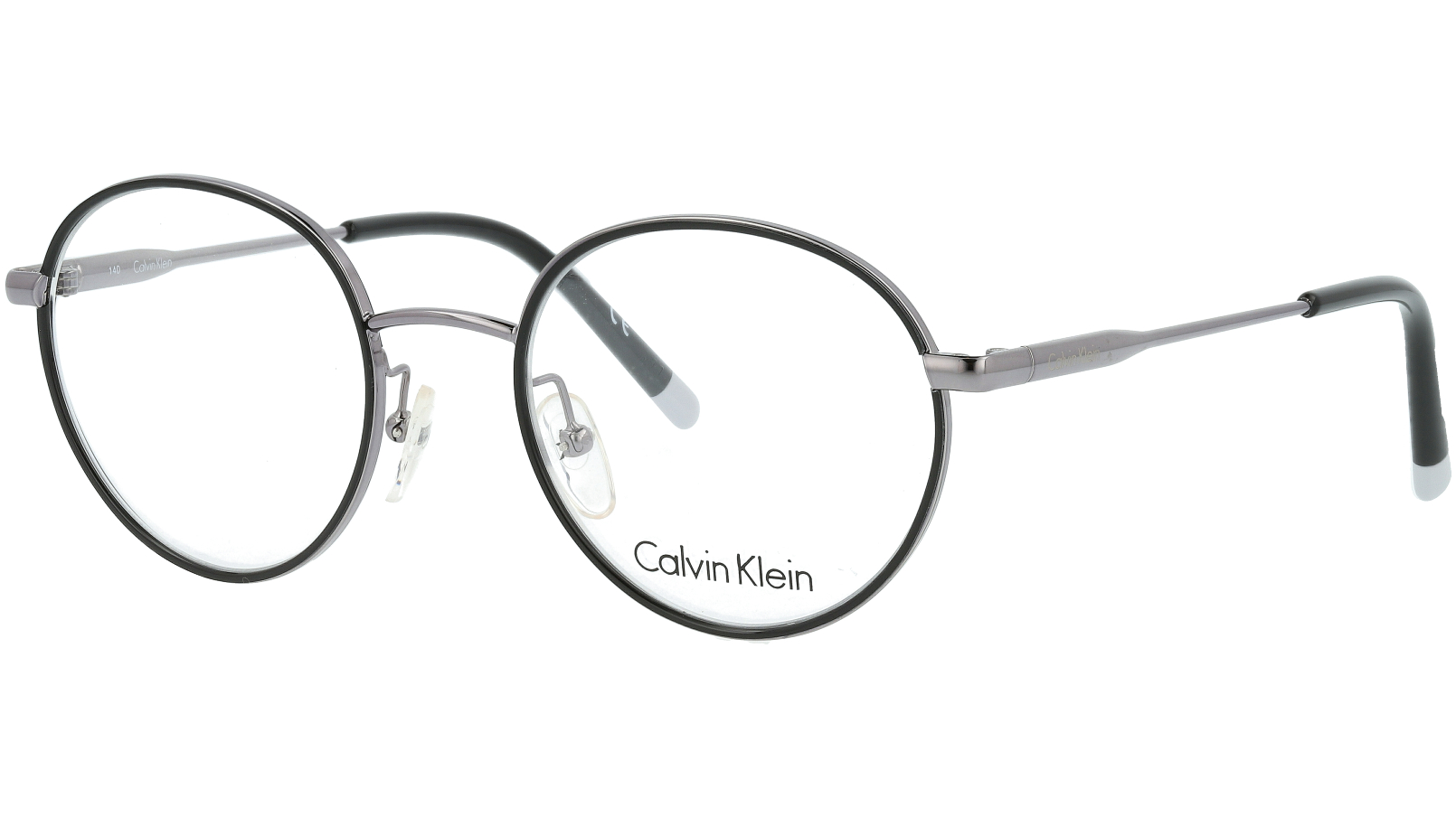 Calvin Klein CK5449 060 50 Platinum Glasses