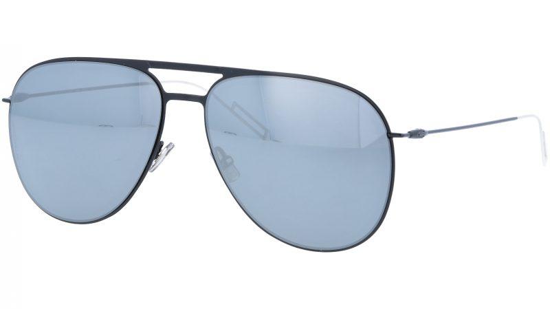 Dior 0205S 006T4 59 Black Sunglasses