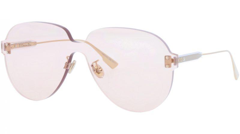 Dior COLORQUAKE3 FWMVC 99 Nude Sunglasses