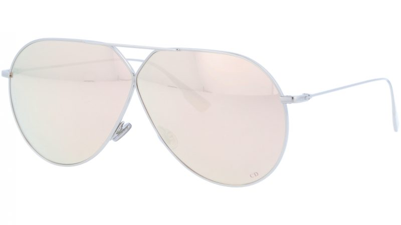 Dior Stellaire3 010SQ 65 Palladium Sunglasses