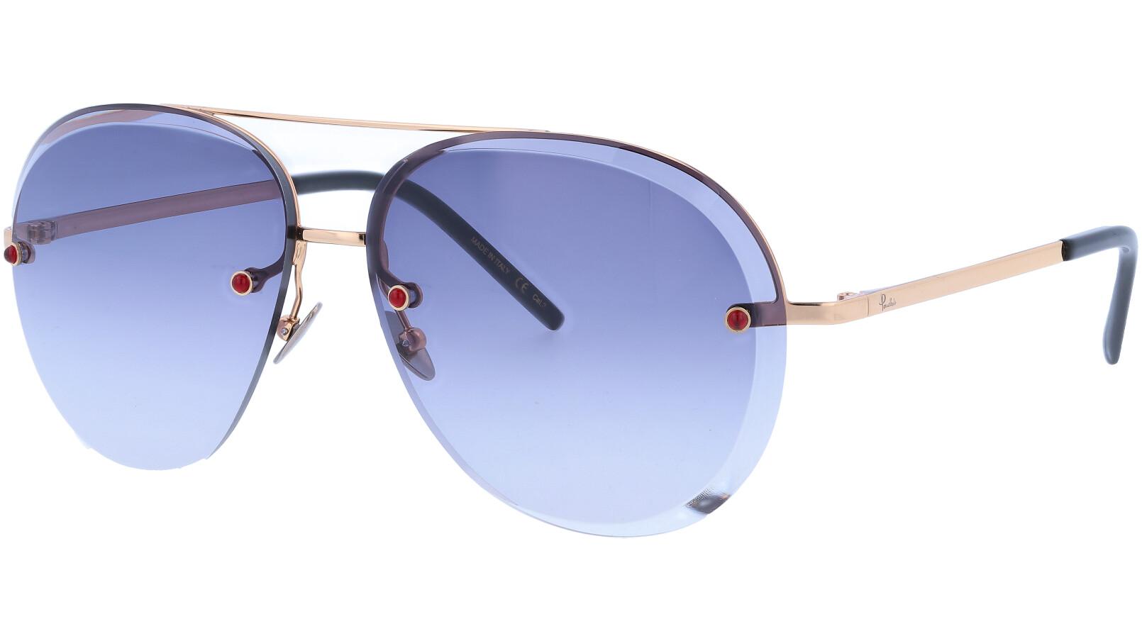 POMELLATO PM0027S 001 60 GOLD Sunglasses