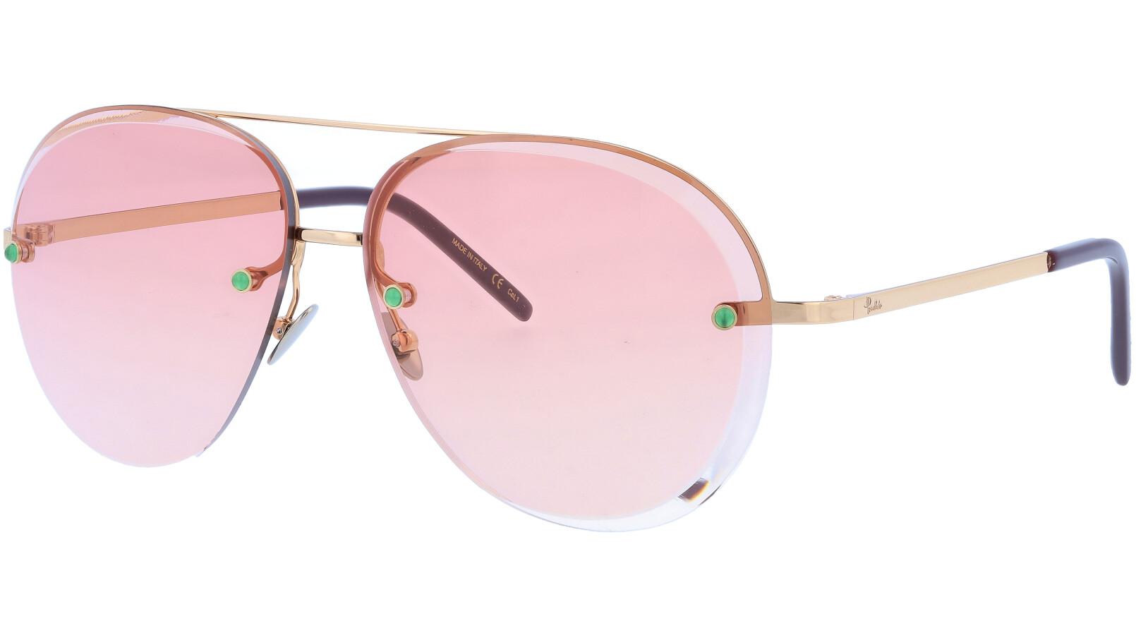 POMELLATO PM0027S 003 60 PINK Sunglasses