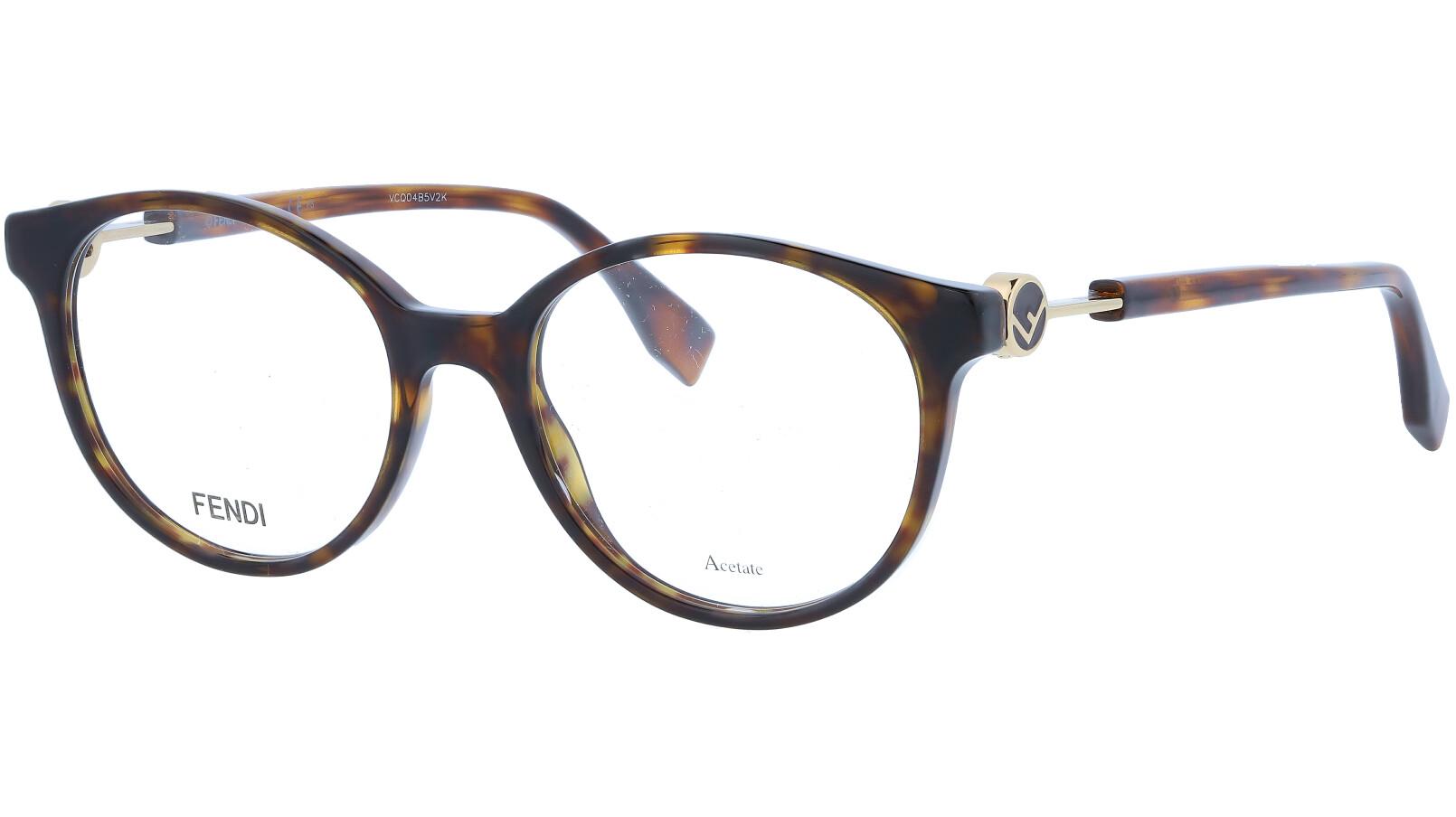 FENDI FF0348 086 50 DARK Glasses
