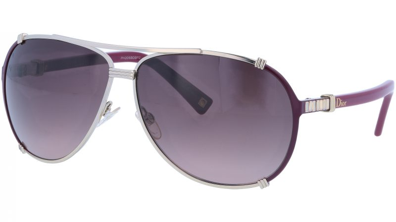 Dior CHICAGO2STR 3RZXQ 63 LTGD Sunglasses