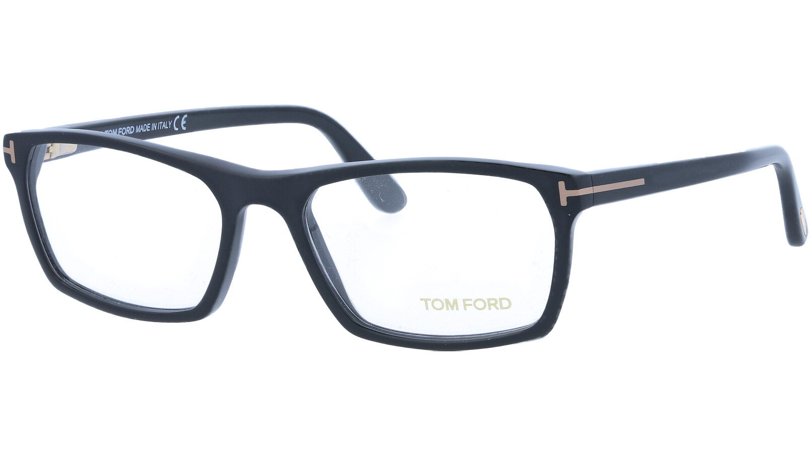 TOM FORD FT5295 002 54 MATT Glasses